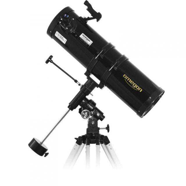 Bild von Omegon Teleskop Newton 150/750 EQ-3