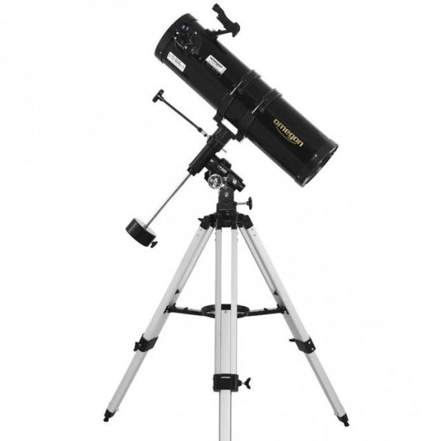 Picture of Omegon Telescope N 150/750 EQ-3