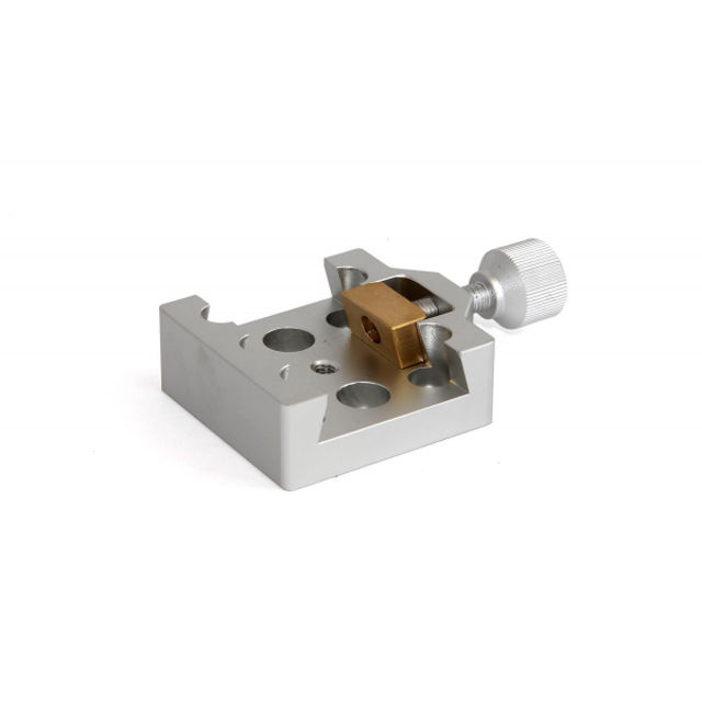 Picture of TS Optics Premium Dovetail Clamp adaption for telescopes and cameras