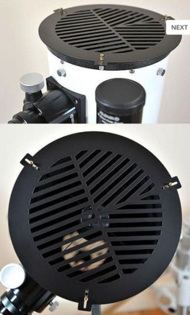 Picture of Starwave Bahtinov Masks 215mm-260mm