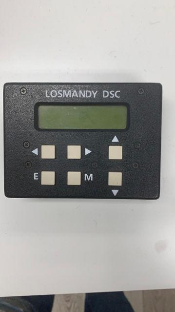 Bild von Losmandy Digitale Teilkreise Box