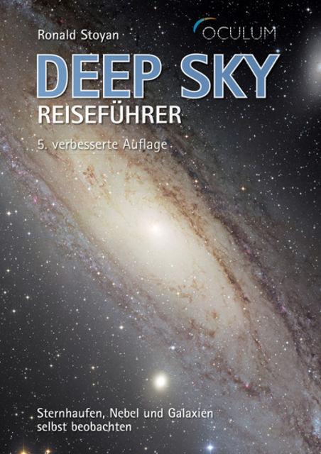 Bild von Deep Sky Reiseführer, 5. Auflage