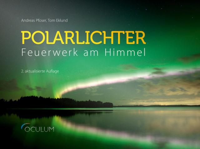 Bild von Polarlichter 2. Auflage Feuerwerk am Himmel