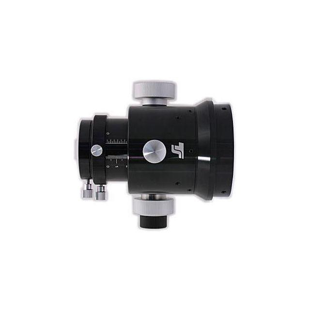 "Bild von TS-Optics MONORAIL 2"" Refraktor Auszug - Mikrountersetzung - Anschlussflansch 86 mm"