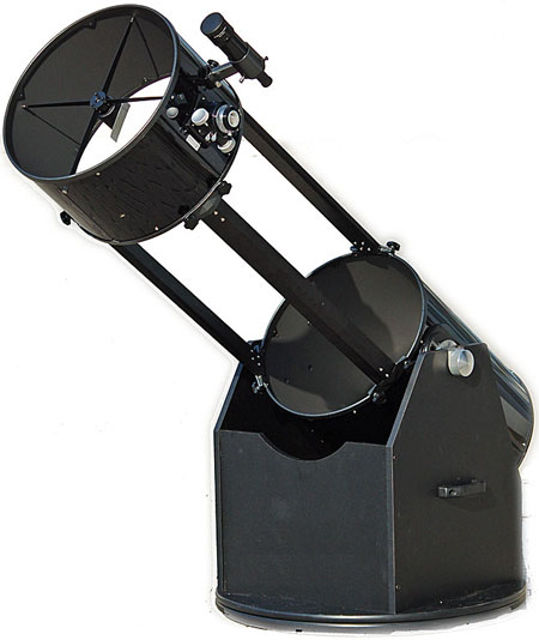 Picture of GSO  - Dobsonian GSD 400TDI