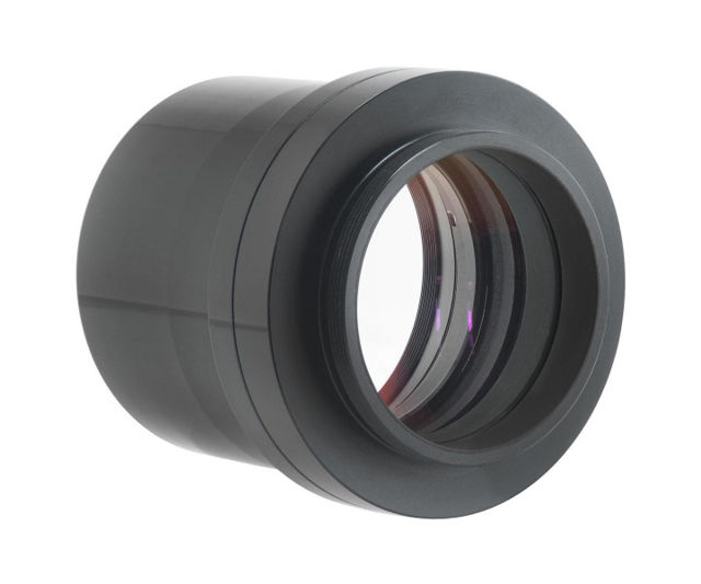 """Bild von TS Optics PHOTOLINE 2""""-0,8x-Reducer und Korrektor für ED-Refraktoren mit 110mm und f/7"""