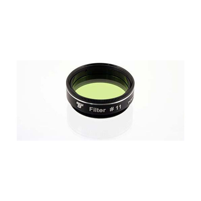 """Bild von TS 1,25""""-Farbfilter Gelb/Grün #11 ab 60mm"""