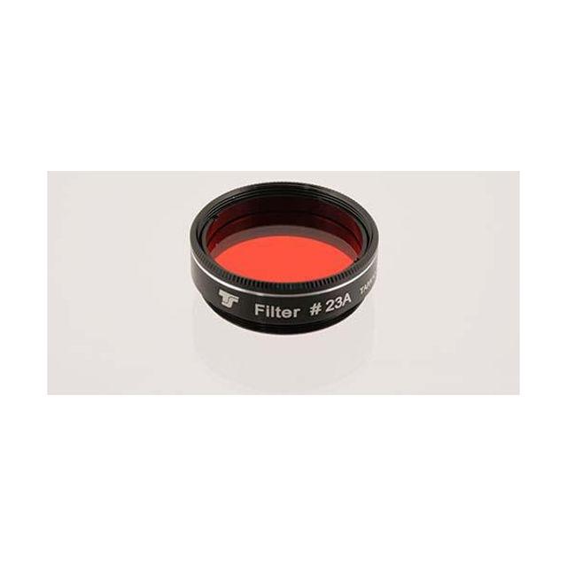 "Bild von TS 1,25""-Farbfilter  Hellrot #23A ab 60mm"