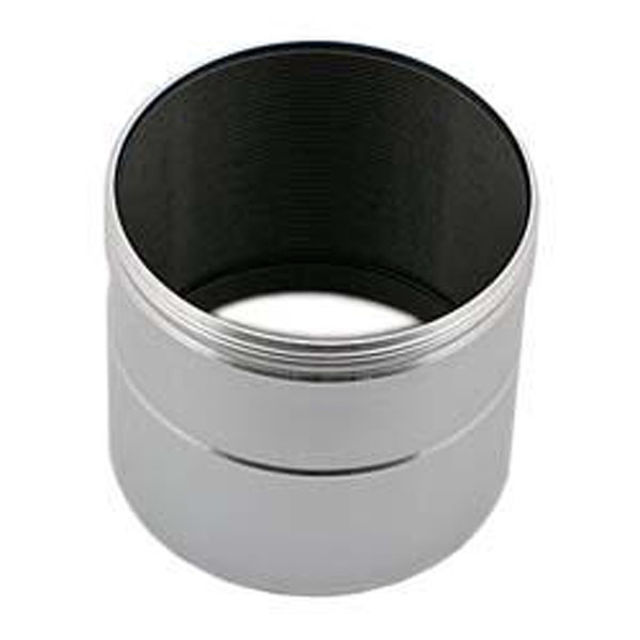 """Picture of Adapter 2"""" Receptacle/ SC Thread - SC Accessories to 2"""""""