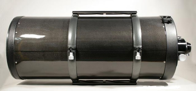 Picture of GSO  - Ritchey Chretien 12'' f/8 Optical Tube - Carbon Fibre Tube