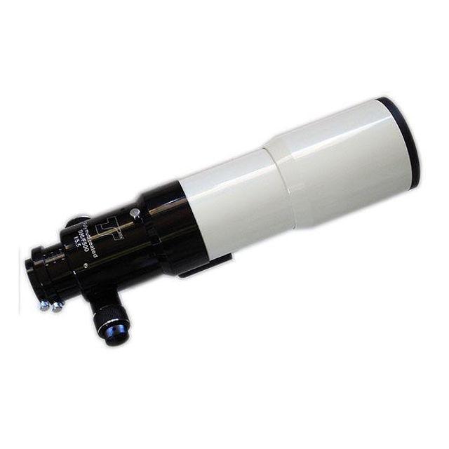 "Bild von Long Perng S500M ED Apo - Öffnung 90 mm / f/5,5 - 2,5"" Okularauszug"