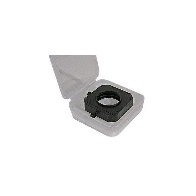 Bild von TS Optics Schutzbehälter quadratisch - 92x92mm - Höhe 25mm
