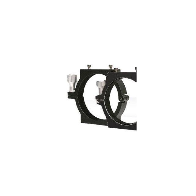 Bild von TS CNC-Rohrschellen-Set - für Tuben D=105 mm