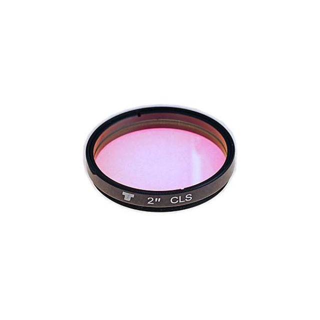 """Picture of TS Optics 2"""" CLS broad band nebula filter - visual and photography"""