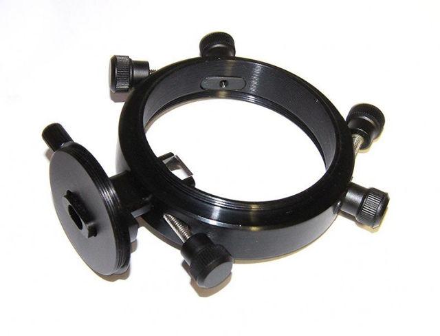 Bild von TS Optics Off-Axis-Guider mit Zeiss-M68x1-Gewindeanschluss - kurzbauend