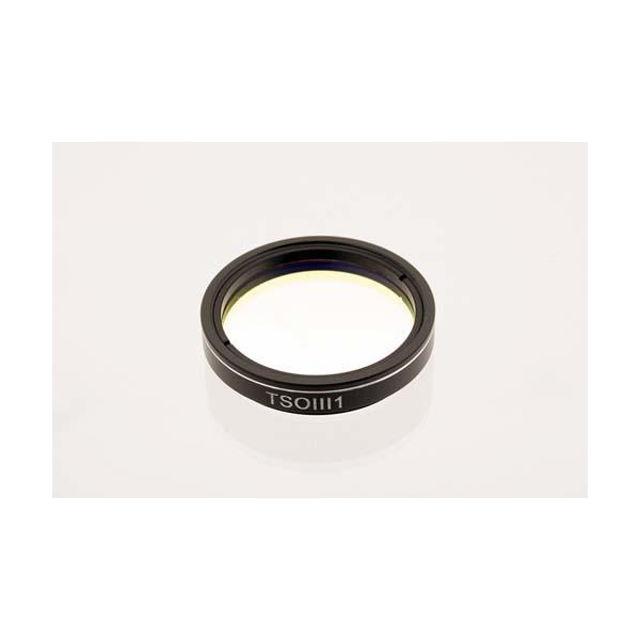 """Bild von TS Optics 1,25"""" OIII CCD Interferenzfilter mit 20nm FWHM für Astrofotografie und visuelle Beobachtung"""
