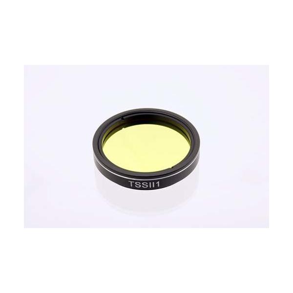 """Bild von TS Optics 1,25"""" SII CCD Interferenzfilter mit 12 nm FWHM für Astrofotografie"""