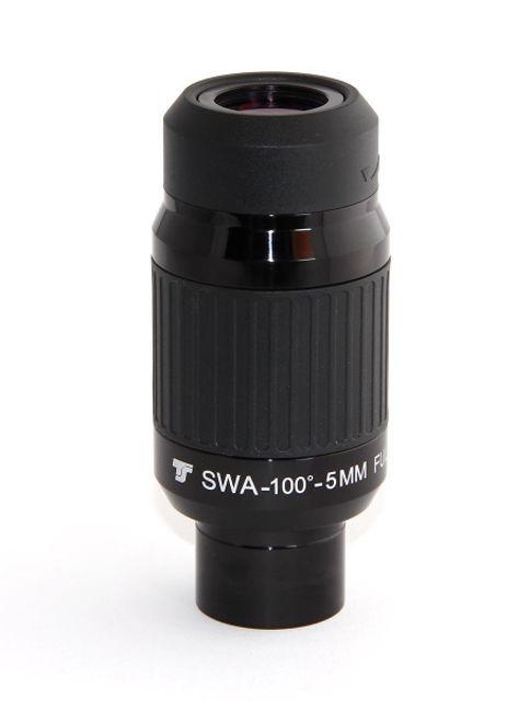 """Bild von TS SWA 100° Ultra-Series 5 mm 1.25"""" Xtreme Weitwinkel Okular"""