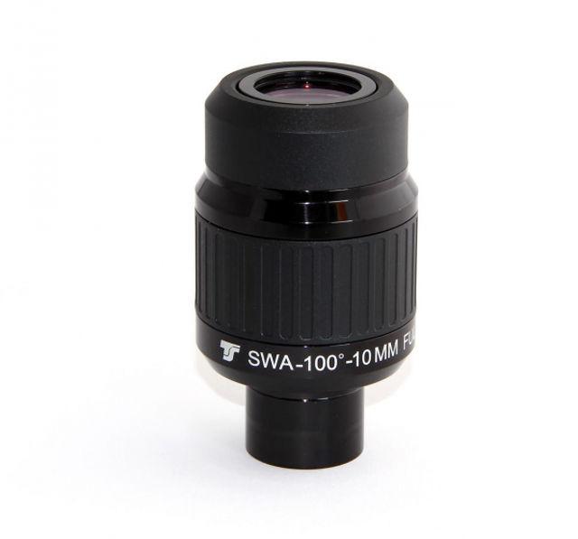 """Bild von TS SWA 100° Ultra-Series 10 mm 1.25"""" Xtreme Weitwinkel Okular"""