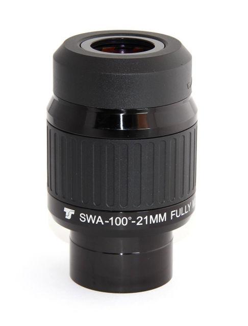 """Bild von TS SWA 100° Ultra-Series 21 mm 2"""" Xtreme Weitwinkel Okular"""