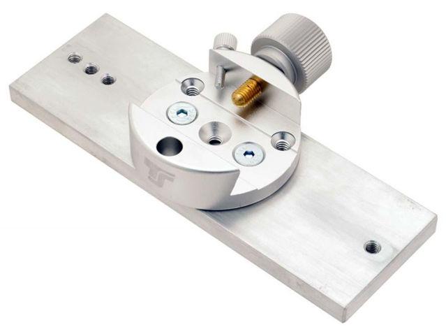 Bild von Schnellkupplung (Vixen-Level) für Montierungen mit normaler Auflageplatte