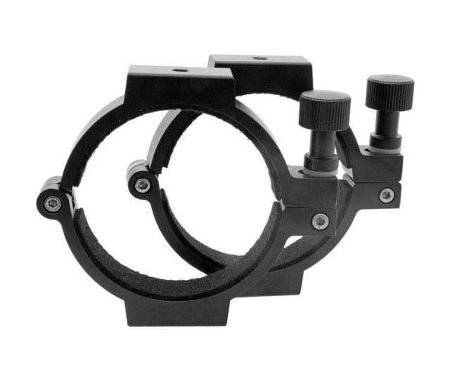 Bild von TS-Optics CNC Alu-Rohrschellen für Teleskope mit 80 mm Durchmesser