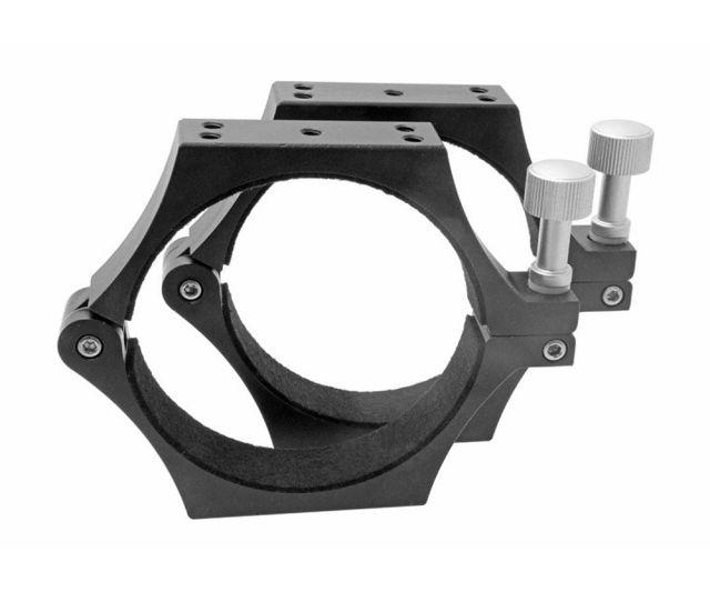 Bild von TS-Optics CNC Alu-Rohrschellen für Teleskope mit 114 mm Durchmesser