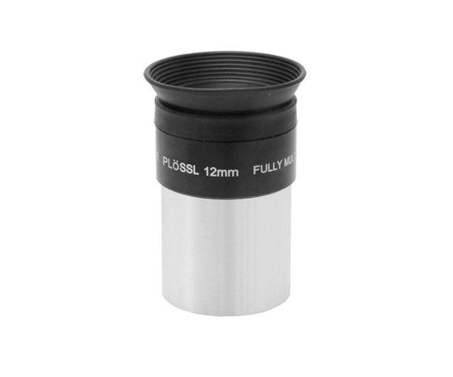Bild von TS-Optics Super Plössl mit 12 mm Brennweite