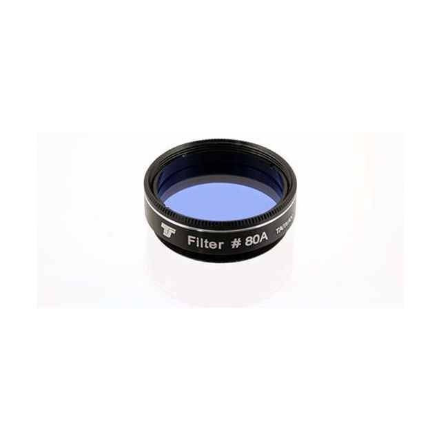 "Bild von TS 1,25""-Farbfilter Blau #80A ab 70mm"