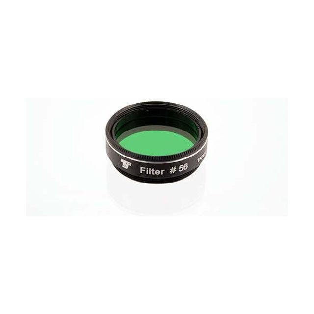 """Bild von TS 1,25""""-Farbfilter - Grün #56 ab 60mm"""