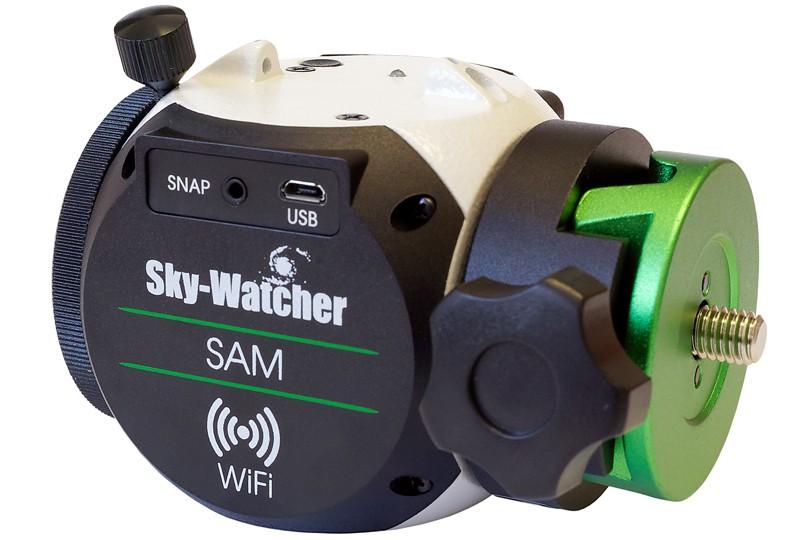 Bild von Skywatcher Star Adventurer Mini WLAN (SAM Foto Set)