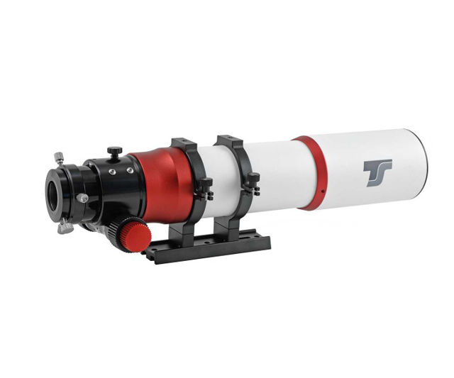 Bild von TS Imaging Star 70 mm f/6,78 ED Quadruplet Flatfield Apo Refraktor