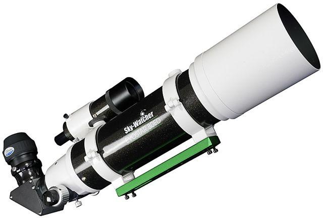 Bild von Skywatcher - Evostar-80ED DS-PRO Apo-Refraktor OTA