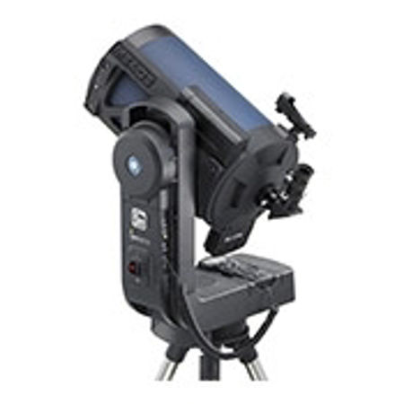 Picture for category GoTo Telescopes