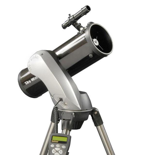 Bild von Skywatcher Skyhawk 1145P Synscan AZ GoTo Teleskop
