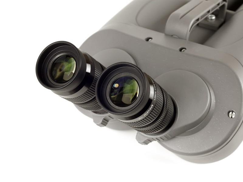 Bild von APM 120mm 45° SD-APO Fernglas mit UF18mm