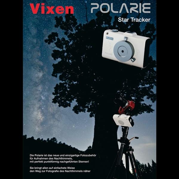 Bild von Vixen POLARIE Star Tracker Montierung - Set