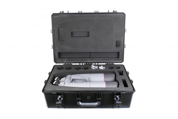 Picture of APM 100 mm FCD100 doublet - 90degree Bino w/UF24 & hardcase