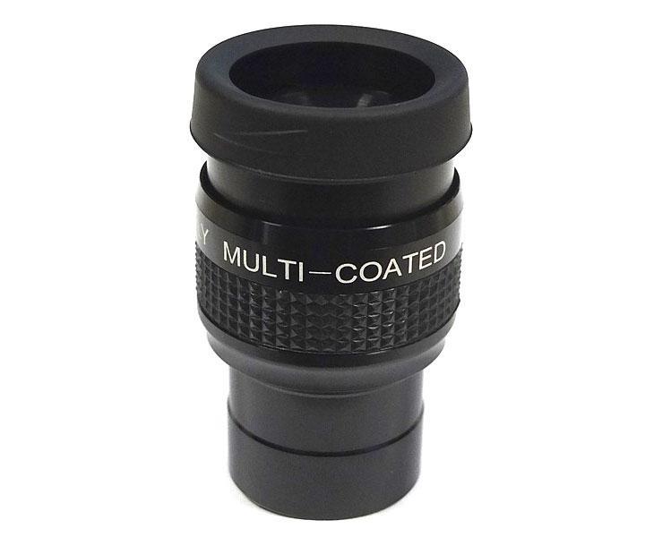 """Bild von TS-Optics 1,25"""" Flatfield Okular FF 16 mm mit 60° Gesichtsfeld"""