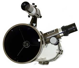 Bild von TS - Teleskop Starscope Newton 114/900