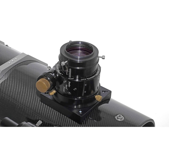 "Bild von TS-Optics Astrograph 10"" Öffnung f/4,56 - D=54 mm Bildfeld"