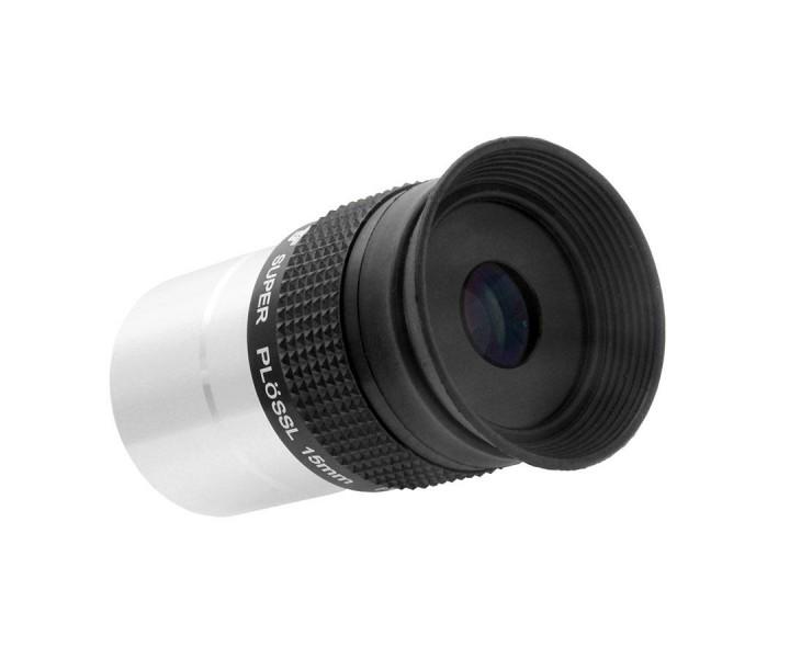 Bild von TS-Optics Super Plössl mit 15 mm Brennweite