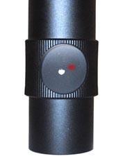 """Bild von TS Optics justierbarer 1,25""""-Newton-Justierlaser"""