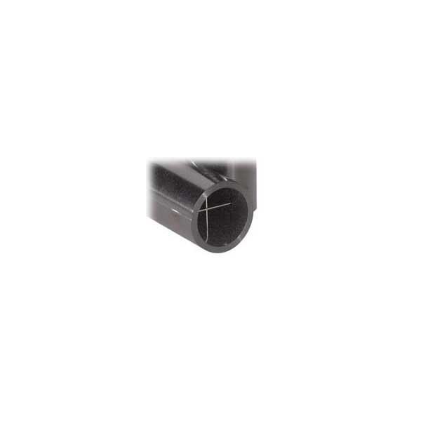 """Bild von TS Optics 1,25""""-Cheshire-Justierokular für Newtons und Refraktoren"""