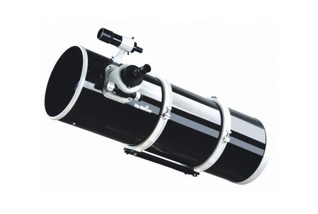 Bild von Skywatcher QUATTRO-8S 200 mm f/4 Foto-Newton mit Parabolspiegel aus Pyrex