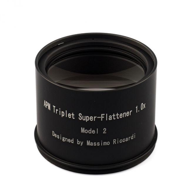 Picture of APM-Riccardi Universal Apo Flattner 1.0x - Model 2 for Apo Telescopes