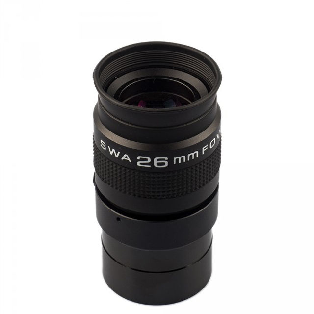 Picture of APM - Reticle eyepiece 26 mm 70° - 2''