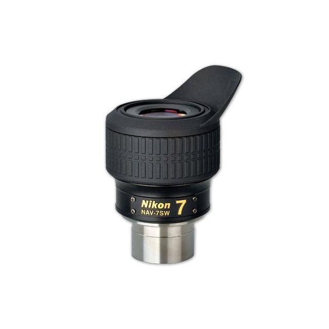 Bild von Nikon NAV SW 7mm Okular