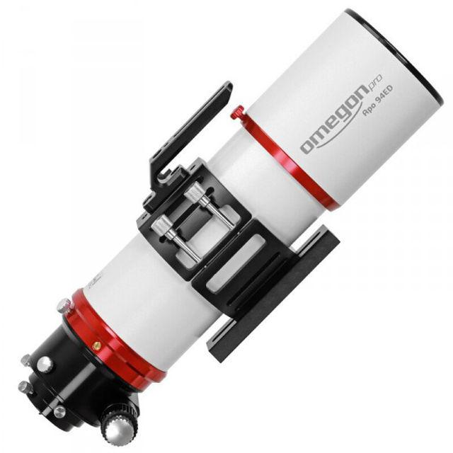 Bild von Omegon Apochromatischer Refraktor Pro APO AP 94/517 Triplet ED OTA