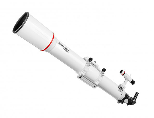 Picture of BRESSER Messier AR-102L/1350 Hexafoc Optical Tube assembly